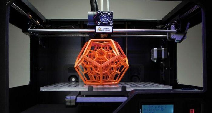 L'impression 3D, quels impacts sur les Ressources Humaines?