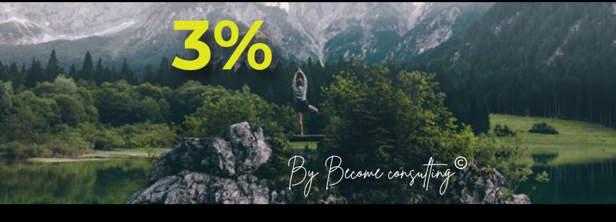 Et si on passait du management des 3 % à celui des 97 %?